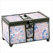 Paragon Orchid Keepsake Memory Chest