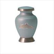 Aria Dolphin - Keepsake