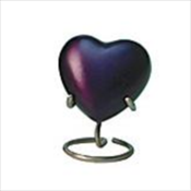 Monterey Purple - Heart