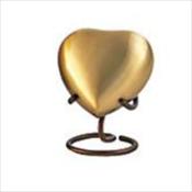 Athena Bronze Elite - Heart