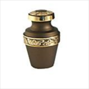 Grecian Rustic Bronze - Keepsake