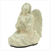 Serenity Angel Keepsake - Porcelain