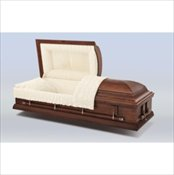 Brockton Rental Casket