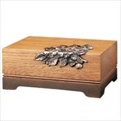 Dogwood Oak Urn