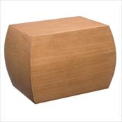 Braxton Maple Urn