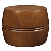 Ellison Hardwood Dual Capacity Urn
