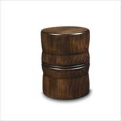 Townsley Hardwood Urn