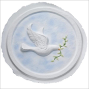 Spiritual Reflections Biodegradable Urn