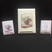 Floral Book Set
