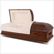 Parkside Cremation Casket