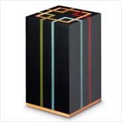 Inlay Wood - Augustus Vertical