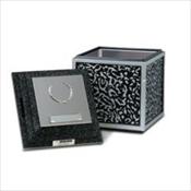 Stainless Steel Triune® Urn Vault