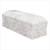 Aegean in White Marble