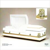 232 White Gold