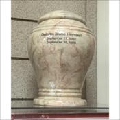 Cameo Bell Jar