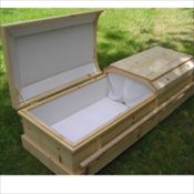 Oregon Wood Caskets