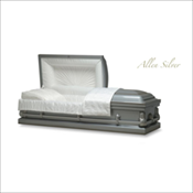 Allen Silver