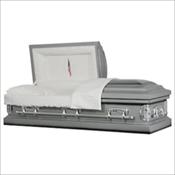 Summit Silver w/Flag $3395