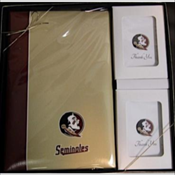 FSU Seminoles Box Set