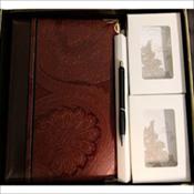 Paisley Swirl Box Set