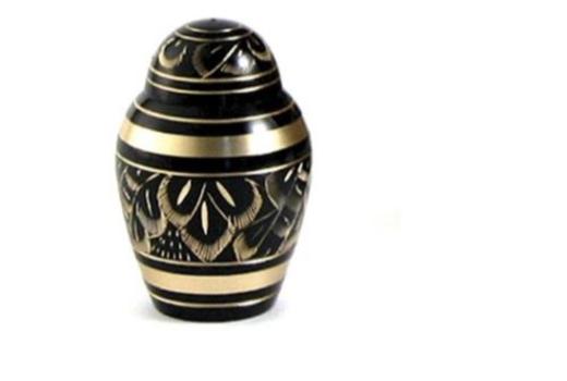 $Engraved Brass