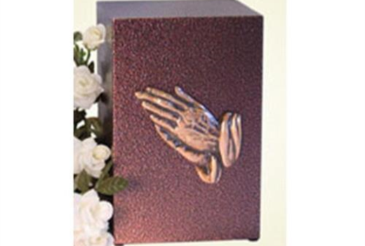 $Simplicity Praying Hands