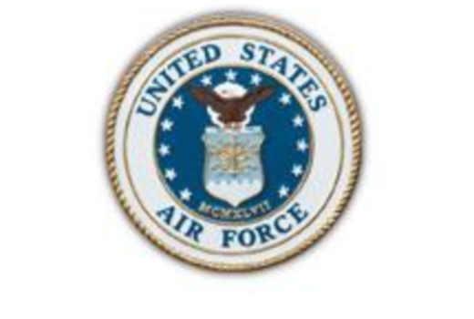 $Air Force - Full Color