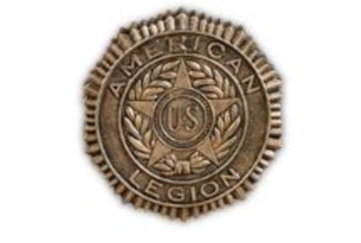 $American Legion