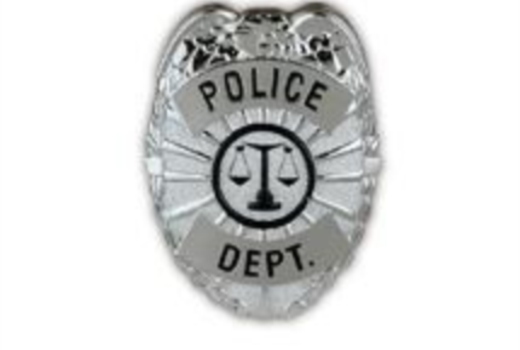 $Police Badge
