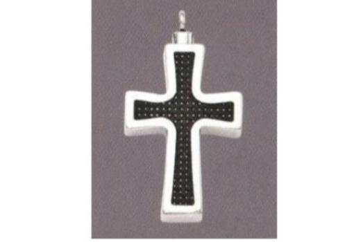 $Carbon Fiber Cross
