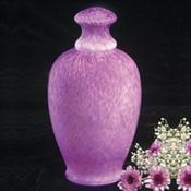Amphora Violet