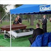 The Wilbert Way with Legacy Series Drop-Lid