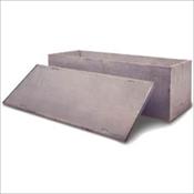 Concrete Grave Liner