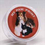 My Paw Print