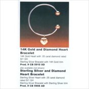 Keepsake Bracelets