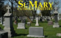 St. Mary Cemetery - Evergreen Park