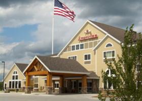 AmericInn Hotel