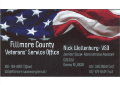 Fillmore Co. Veterans Service Office