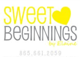 Sweet Beginnings By Elaine