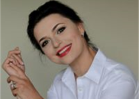 Tatyana Wilcox Makeup Artist
