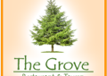The Grove Restaurant (Attached to Howard Johnson