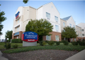Fairfield Inn & Suites Marriott Naperville