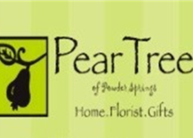 Pear Tree Florist of Powder Springs