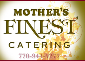 Mother's Finest Catering