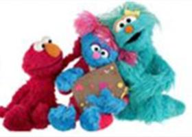 Sesame Street Grief Resources