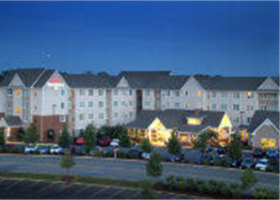 Residence Inn Fredericksburg