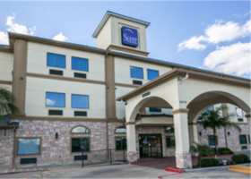 Sleep Inn & Suites Near Downtown North