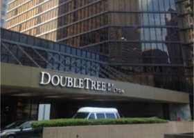 Doubletree Hotel Houston Downtown
