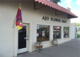 Ajo Flower Shop