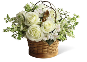 J Warren Flowers & Gifts